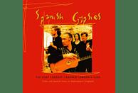 Andrew Lawrence-King, The Harp Consort - Spanish Gypsies [CD]