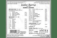 Isidro Barrio - Schumann Carnaval/+ [CD]