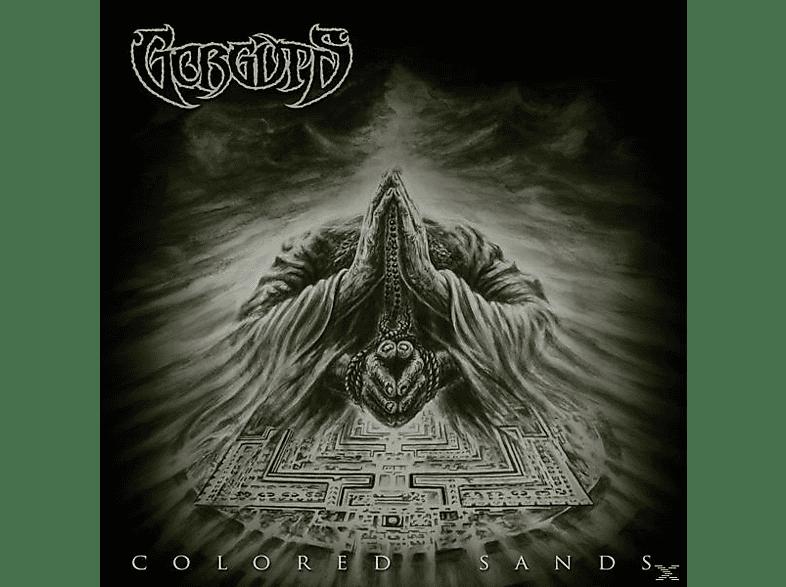 Gorguts - Colored Sands (Double Vinyl Gatefold) [Vinyl]