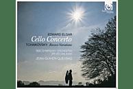 Jean-Guihen Queyras, BBC Symphony Orchestra - Cello Concerto [CD]