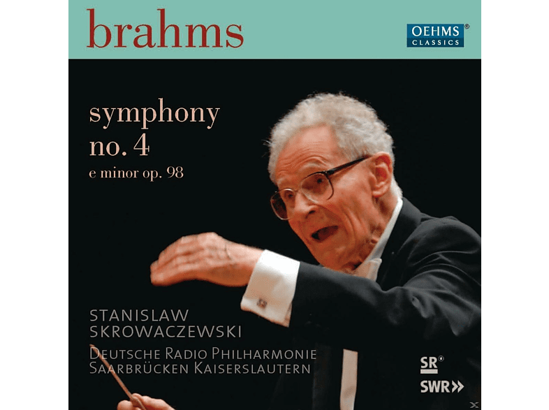 Deutsche Radio Philharmonie - Symphony No.4 [CD]