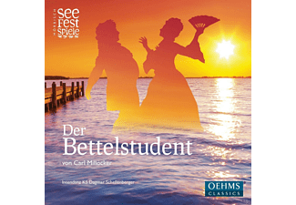VARIOUS - Der Bettelstudent - (CD)