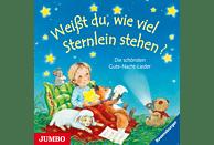 Weißt du, wie viel Sternlein stehen? - (CD)