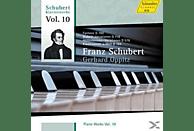 Gerhard Oppitz - Klavierwerke Vol.10 [CD]