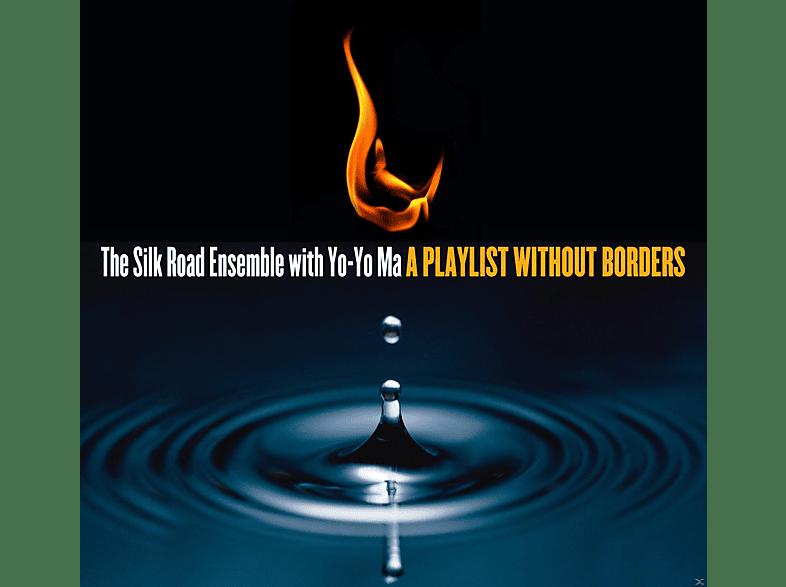 The Silk Road Ensemble, Yo-Yo Ma - A Playlist Without Borders [CD]