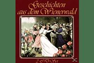 Wiener Opernorchester, Michalski - Geschichten Aus Dem Wienerwald [CD]