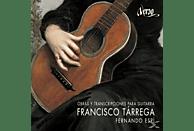 Espi Fernando - Stücke für Gitarre [CD]