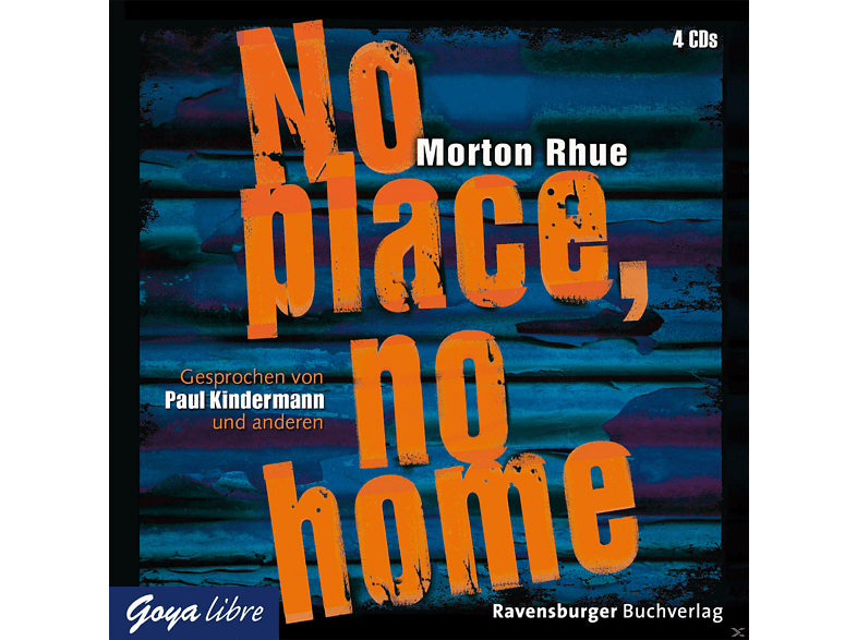 No place, no home - (CD)