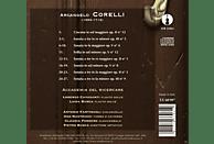 Accademia Del Ricercare, Lorenzo Cavasanti, Luisa Busca, Ugo Nastrucci, Claudia Ferrero, Antonio Fantinuoli, Pietro Busca - Sonate, Ciacona E Follia [CD]