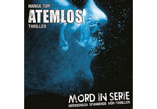 - Mord In Serie: Atemlos  - (CD)