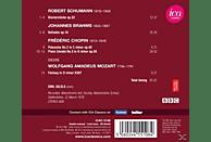 Emil Gilels - Klavierstücke/Ballade/Polonais [CD]