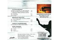 Rodrieg Ensemble - Holy War X [CD]