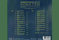 Cembalo Mihajlovic - Sonaten Für Cembalo [CD]
