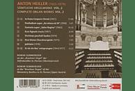 Roman Summereder - Heiller: Complete Organ Works [CD]