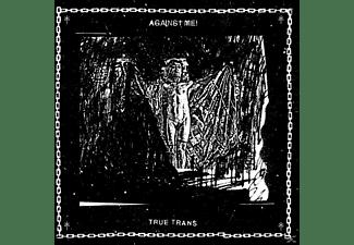 Against Me! - TRUE TRANS (7INCH)  - (Vinyl)