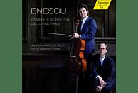 Valentin Radutiu, Per Rundberg - Sämtliche Werke für Cello und Klavier [CD]