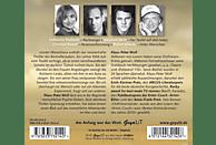 Unter Menschen - (CD)