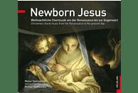 Wiener Kammerchor - Newborn Jesus [CD]