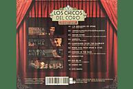 Los Chicos Del Coro De Saint Marc - De Cine [CD]