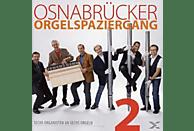 VARIOUS - Osnabrücker Orgelspaziergang 2 [CD]