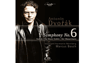 Staatsphilharmonie Nürnberg - Sinfonie 6 / Der Wassermann Op.107 [SACD Hybrid]