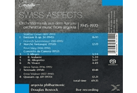 Bostock/Rütti/Argovia Philharmonic - Swiss Aspects-Orchestermusik aus dem Aargau 1945 [SACD Hybrid]