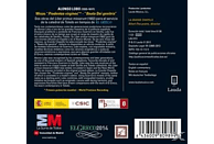 La Grande Chapelle, Recasens, Alonso Lobo - Missa Prudentes Virgines/Missa Beata Dei Genitrix [CD]