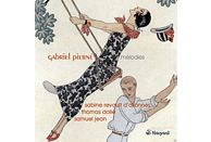 Sabine Revault d'Allonnes, Samuel Jean, Thomas Dolie - Lieder [CD]