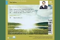 Chor Des Bayerischen Rundfunks - Konzert für Chor [CD]