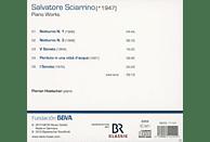 Florian Hoelscher - Piano Works [CD]
