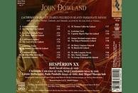 Jordi Savall, Hesperion Xxi - Lachrimae Or Seaven Teares 1604 [SACD Hybrid]