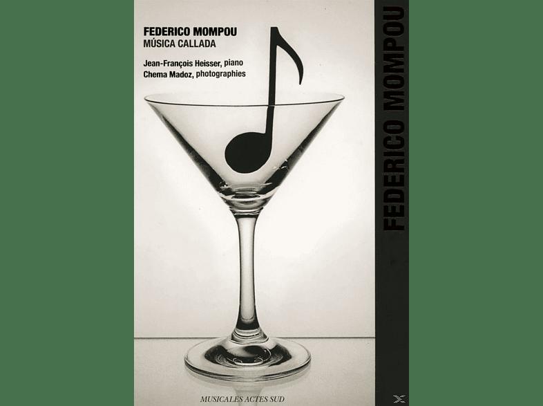 Jean-francois Heisser - Música Callada [CD + Buch]