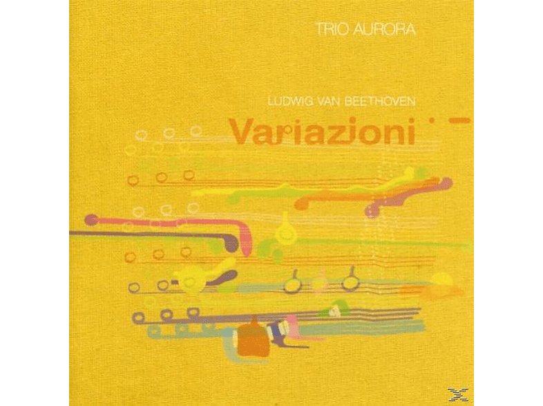 Trio Aurora - Variazioni [CD]