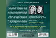 Das Nebelhaus - (CD)