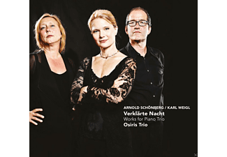 Osiris Trio - Verklärte Nacht-Works For Piano Trio  - (CD)