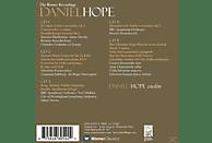 Daniel Hope - Complete Warner Recordings [CD]