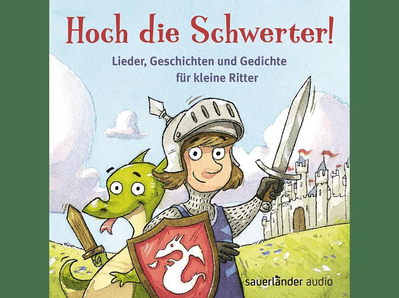 Hoch die Schwerter! - (CD)