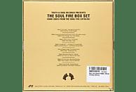VARIOUS - SOUL FIRE [Vinyl]