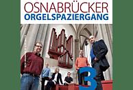 Osnabrücker Orgelspaziergang - Osnabrücker Orgelspaziergang 3 [CD]