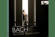 Alexandra Sostmann - Bach & Contemporary Music [CD]