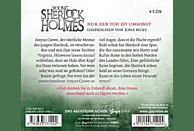 Young Sherlock Holmes: Nur der Tod ist umsonst - (CD)