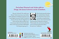 Piggeldy und Frederick - Zwischen Himmel und Acker - (CD)