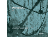 Daniel Lippel, Jayce Ogren, Matthew Ward, International Contemporary Ensemble - Ice [CD]