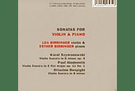 Lea Birringer, Esther Birringer - Violine & Piano [CD]