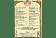 Hesperion Xxi - Bal Kan: Honey & Blood - Cycles Of Life [SACD]