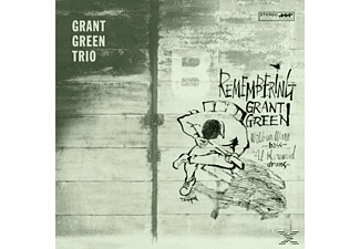 Grant -trio- Green, Grant Green - Remembering (Ltd.Edt 180g Vin  - (Vinyl)