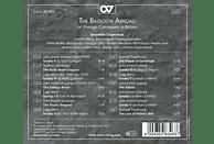 Harris Jennifer, Ensemble Chameleon - The Bassoon Abroad [CD]