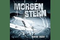 Morgenstern 03: Blutige Eiszeit - (CD)