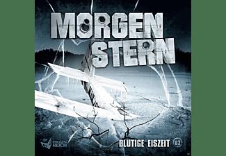 - Morgenstern 03: Blutige Eiszeit  - (CD)