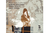 Karine Deshayes, Opera Fuoco - French Romantic Cantatas [CD]